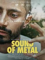 фильм Звук металла Sound of Metal 2019