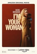 фильм Я  твоя женщина I'm Your Woman 2020