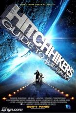 фильм Автостопом по Галактике Hitchhiker's Guide to the Galaxy, The 2005