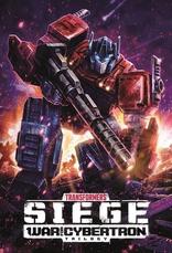 фильм Трансформеры. Трилогия о войне за Кибертрон Transformers: War for Cybertron 2020-