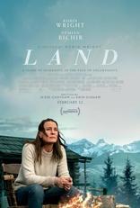 фильм Земля Land 2021