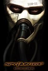 фильм Охотник на шпионов* Spy Hunter TBA
