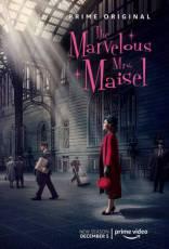 фильм Удивительная миссис Мейзел The Marvelous Mrs. Maisel 2017