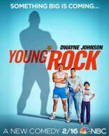 фильм Молодой Скала Young Rock 2021