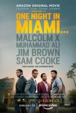 фильм Одна ночь в Майами One Night in Miami 2021