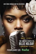 фильм Соединённые Штаты против Билли Холидей The United States vs. Billie Holiday --