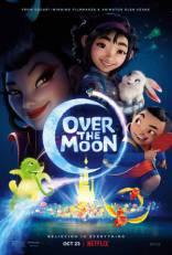 фильм Путешествие на Луну Over the Moon 2020