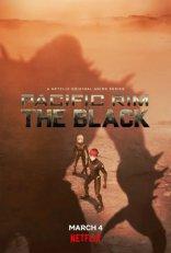 фильм Тихоокеанский рубеж: Тёмная зона Pacific Rim: The Black 2021-