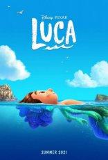 фильм Лука Luca 2021