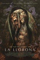 фильм Ла Йорона La llorona 2019