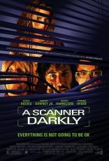 фильм Помутнение Scanner Darkly, A 2006