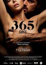 фильм 365 дней 365 dni 2020