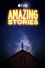 фильм Удивительные истории Amazing Stories 2020