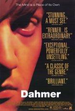 фильм Палач Дамер Dahmer 2002