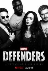 фильм Защитники Defenders, The 2017