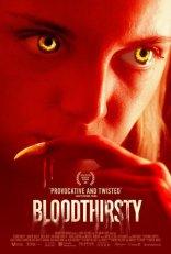 фильм Жажда крови Bloodthirsty 2020