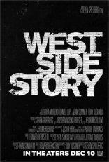 фильм Вестсайдская история West Side Story 2021
