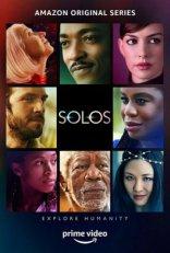 фильм Одиночества* Solos 2021