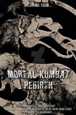 фильм Смертельная битва: Возрождение* Mortal Kombat: Rebirth 2010