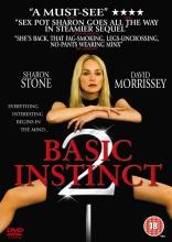 фильм Основной инстинкт 2 Basic Instinct 2 2006