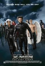 фильм Люди Икс: Последняя битва X-Men: The Last Stand 2006