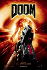 фильм Doom Doom 2005