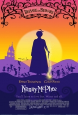 фильм Моя ужасная няня Nanny McPhee 2005
