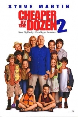 фильм Оптом дешевле 2 Cheaper By The Dozen 2 2005