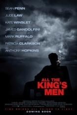 фильм Вся королевская рать All the King's Men 2006