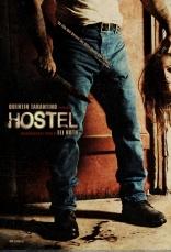фильм Хостел Hostel 2005