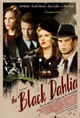 фильм Черная орхидея Black Dahlia 2006
