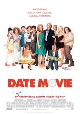 фильм Киносвидание Date Movie 2006