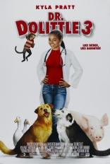 фильм Доктор Дулиттл 3 Dr. Dolittle 3 2006