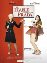 фильм Дьявол носит Prada Devil Wears Prada, The 2006
