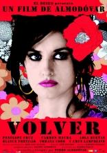 фильм Возвращение Volver 2006