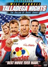 фильм Рики Бобби: Король дороги Talladega Nights: The Ballad of Ricky Bobby 2006