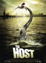 фильм Вторжение динозавра 괴물 2006