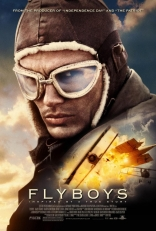 фильм Эскадрилья «Лафайет» Flyboys 2006