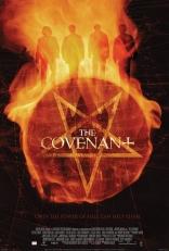фильм Сделка с дьяволом Covenant, The 2006