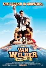 ����� ������ ��������� 2 Van Wilder 2: The Rise of Taj 2006