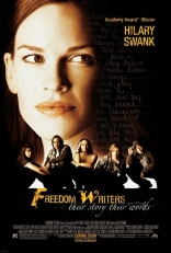 ����� �������� ������� Freedom Writers 2007