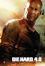 ����� ������� ������ 4.0 Live Free or Die Hard 2007