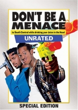 фильм Не грози Южному Централу, попивая сок у себя в квартале Don't Be a Menace to South Central While Drinking Your Juice in the Hood 1996