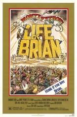 фильм Жизнь Брайана по Монти Пайтон Life of Brian 1979