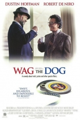 фильм Плутовство Wag the dog 1997
