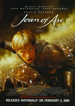 фильм Жанна д'Арк Joan of Arc 1999