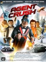 фильм Агент Краш* Agent Crush 2008