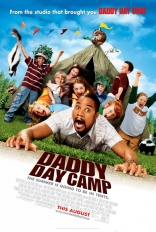 ����� �������� ����: ������ ������ Daddy Day Camp 2007