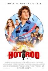 фильм Лихач Hot Rod 2007