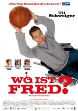 фильм На колесах Wo ist Fred!? 2006